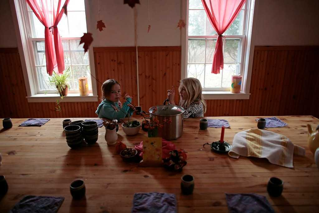 The New York Times Explores Waldorf Education